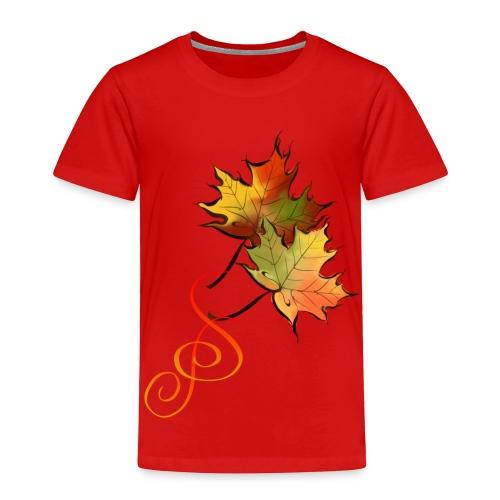 Last Journey Together - Toddler Premium T-Shirt