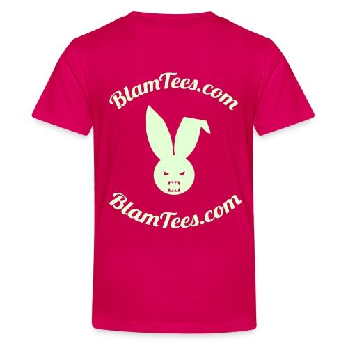 Little Girl - Kids' Premium T-Shirt