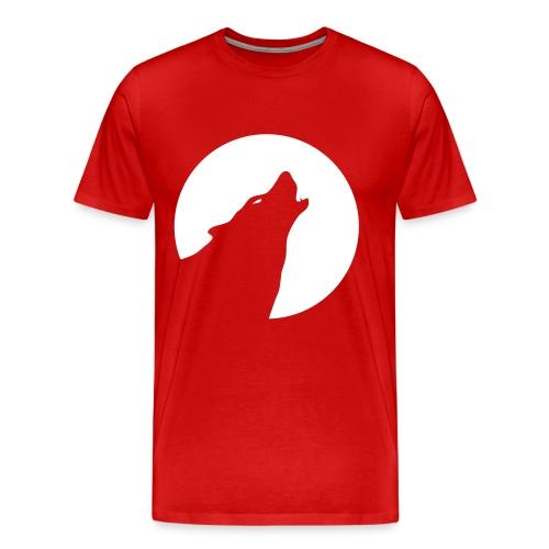 Original Red - Men's Premium T-Shirt
