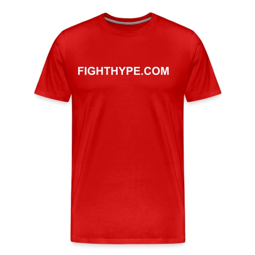 Team FightHype Tee - Men's Premium T-Shirt
