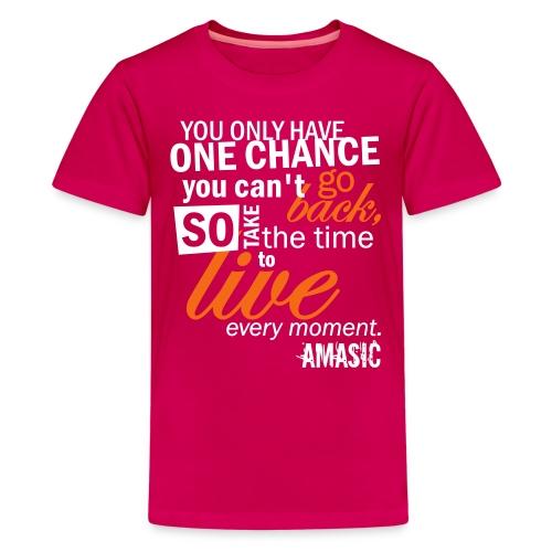 Chance - Kids' Premium T-Shirt