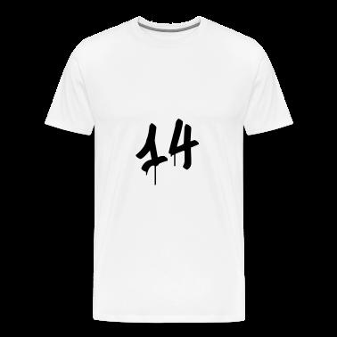 graffiti : 14 T-Shirts