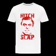 T-Shirts ~ Men's Premium T-Shirt ~ Hitch Slap