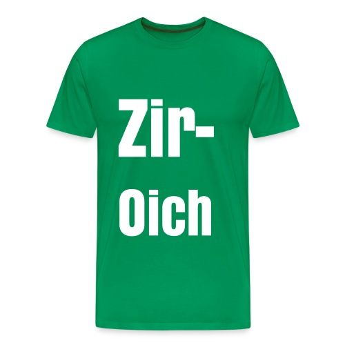 Ziroich Original - Men's Premium T-Shirt