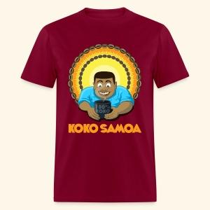 KOKO SAMOA - Men's T-Shirt