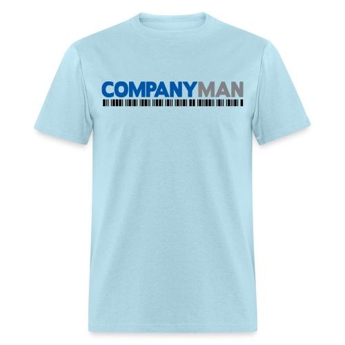 Men's T-Shirt - occupy the street