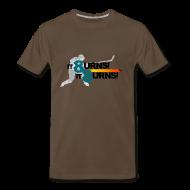 T-Shirts ~ Men's Premium T-Shirt ~ Article 8717422