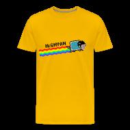 T-Shirts ~ Men's Premium T-Shirt ~ Article 8717321