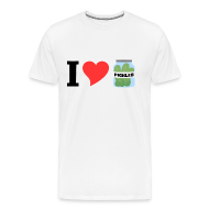 T-Shirts ~ Men's Premium T-Shirt ~ Article 8717679