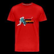 T-Shirts ~ Men's Premium T-Shirt ~ Article 8717722