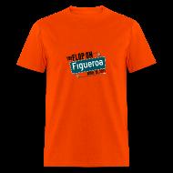 T-Shirts ~ Men's T-Shirt ~ Article 8718002