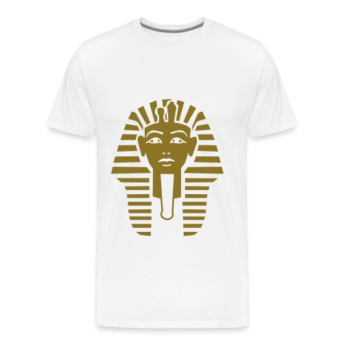 pharaoh tee - Men's Premium T-Shirt