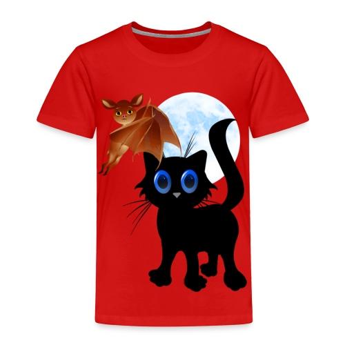 Trick or Treat - Toddler Premium T-Shirt