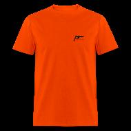 T-Shirts ~ Men's T-Shirt ~ pistol-forum Drop 200 Pounds t-shirt