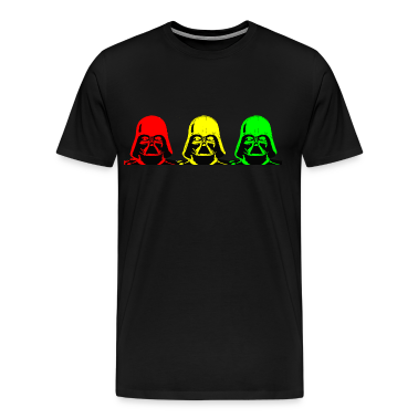 Darth 3 T-Shirts