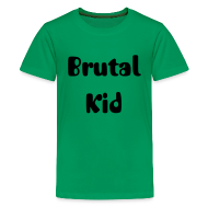 Kids' Shirts ~ Kids' Premium T-Shirt ~ Article 8326635