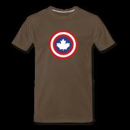 T-Shirts ~ Men's Premium T-Shirt ~ Article 8331751