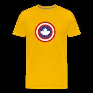 T-Shirts ~ Men's Premium T-Shirt ~ Article 8331753