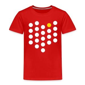 Cleveland, OH - Kids - Toddler Premium T-Shirt