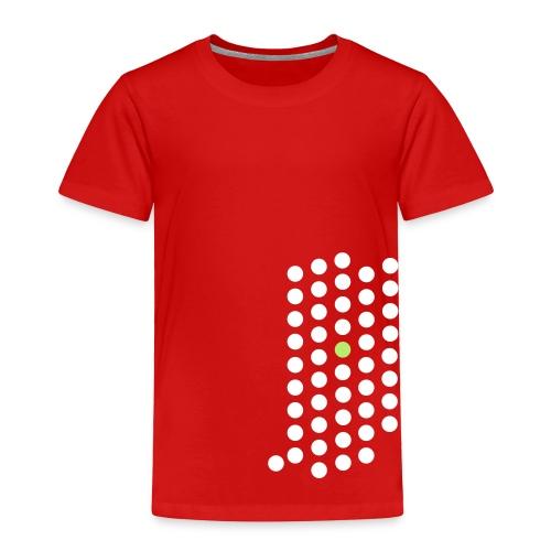 Indianapolis, IN - Toddler - Toddler Premium T-Shirt