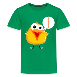 Pio Chicken - Kids' Premium T-Shirt