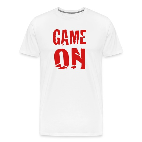 GameOn - Men's Premium T-Shirt