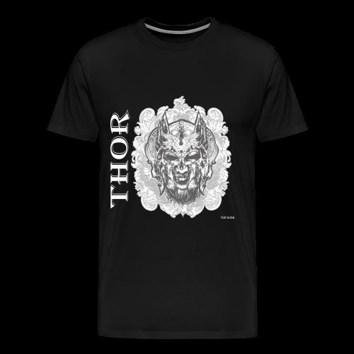 Thor - God of War - Men's Premium T-Shirt