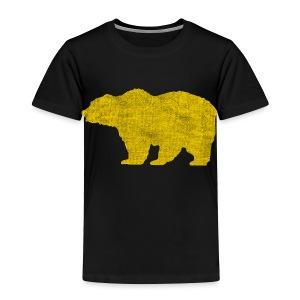 The Olde Bruin - Toddler Premium T-Shirt