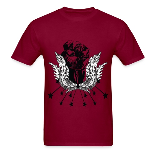 Occupy Wall Street - Men's T-Shirt