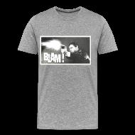 T-Shirts ~ Men's Premium T-Shirt ~ Aidan 5 Vintage Men's 3XL T-Shirt