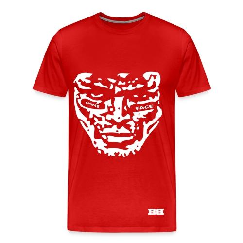 Game Face - Men's Premium T-Shirt