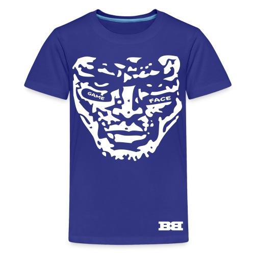 Game Face Childs-Tee - Kids' Premium T-Shirt