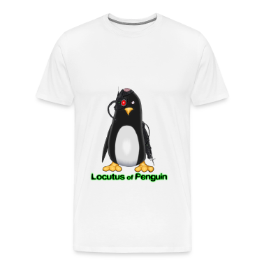 Locutus of Penguin