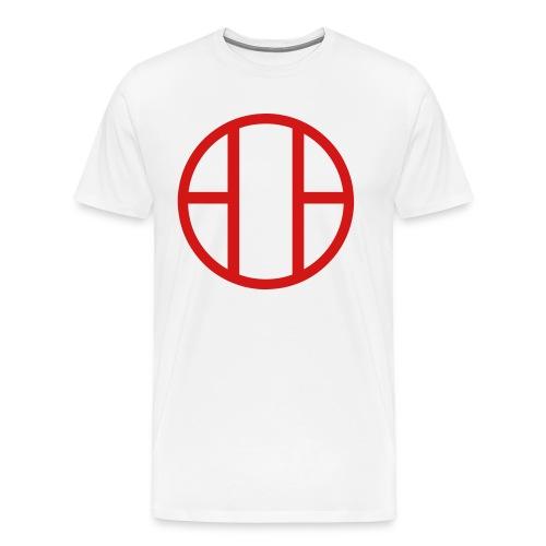 Shito Ryu Karate 1 - Men's Premium T-Shirt