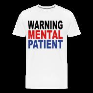 T-Shirts ~ Men's Premium T-Shirt ~ Article 9627511