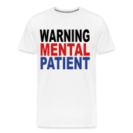 T-Shirts ~ Men's Premium T-Shirt ~ Article 9627511
