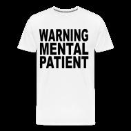 T-Shirts ~ Men's Premium T-Shirt ~ Article 9627512