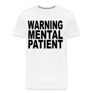 T-Shirts ~ Men's Premium T-Shirt ~ Article 9627512