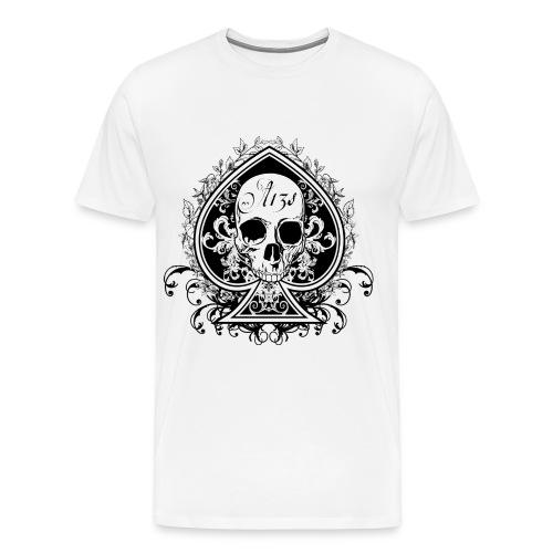 Ace of Spades - Men's Premium T-Shirt