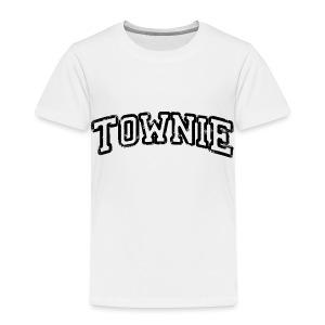 Townie - Toddler Premium T-Shirt