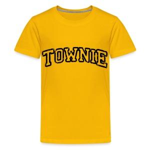 Townie - Kids' Premium T-Shirt
