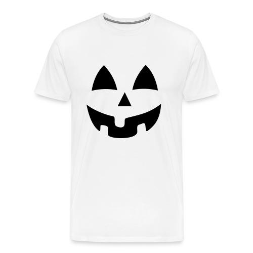Halloween Black - Men's Premium T-Shirt