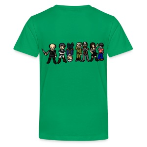 Kids Tee: SoI Cartoon - Kids' Premium T-Shirt