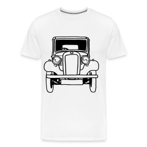 Ford Model-T men - Men's Premium T-Shirt