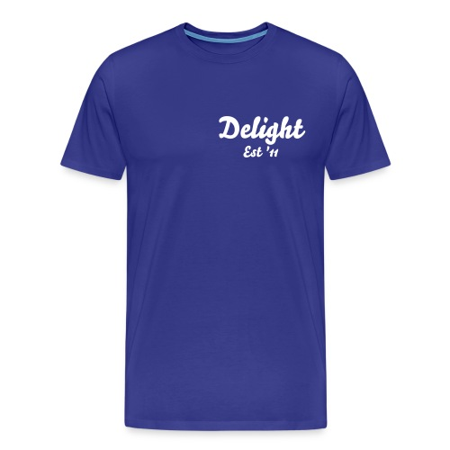 Delight T  - Men's Premium T-Shirt