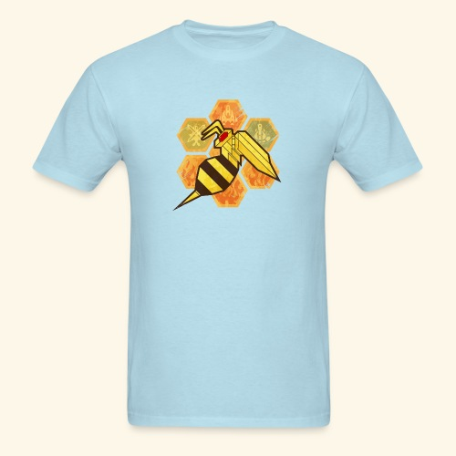 DP-Squadron - Men's T-Shirt