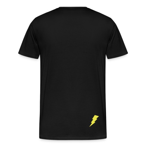Hockey Girl Pride - Men's Premium T-Shirt