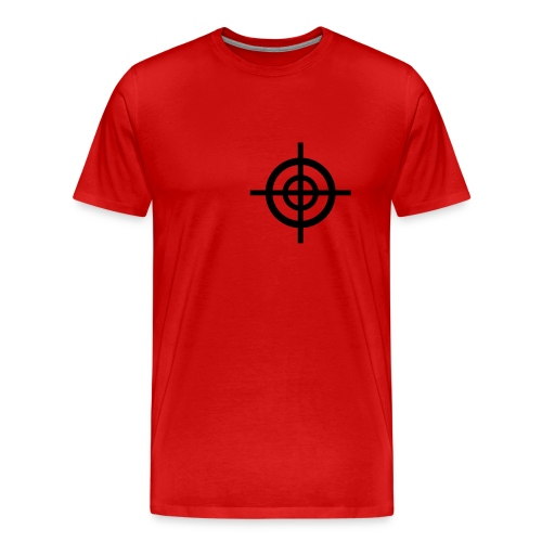 Targeted - Men's Premium T-Shirt