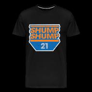 T-Shirts ~ Men's Premium T-Shirt ~ ShumpShump1