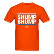 T-Shirts ~ Men's T-Shirt ~ ShumpShump2a